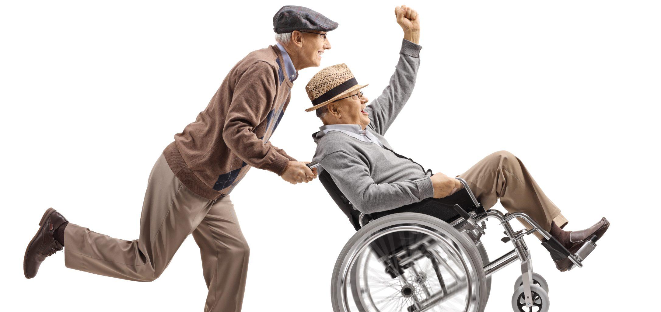 AAH et retraite