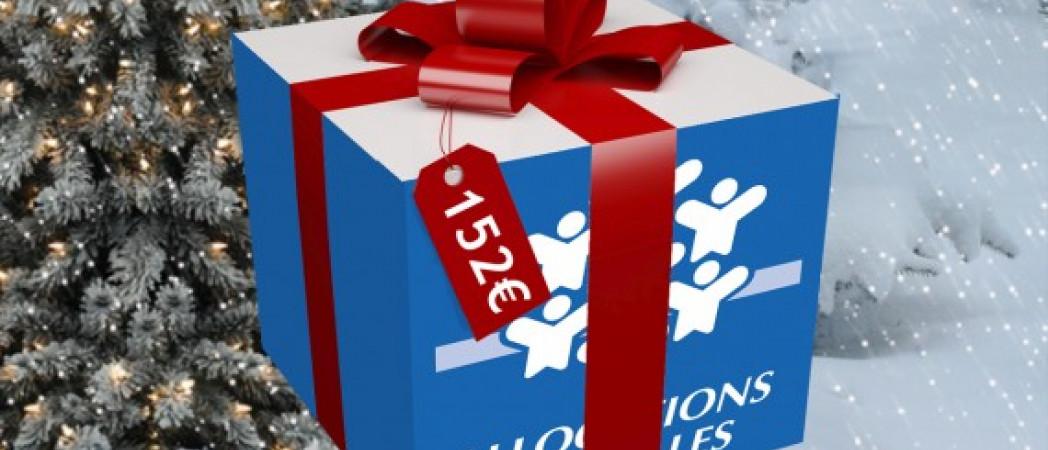 Prim De Noel Simulation Prime de Noël 2019 | Gratuite et Rapide | Mes Allocs.fr