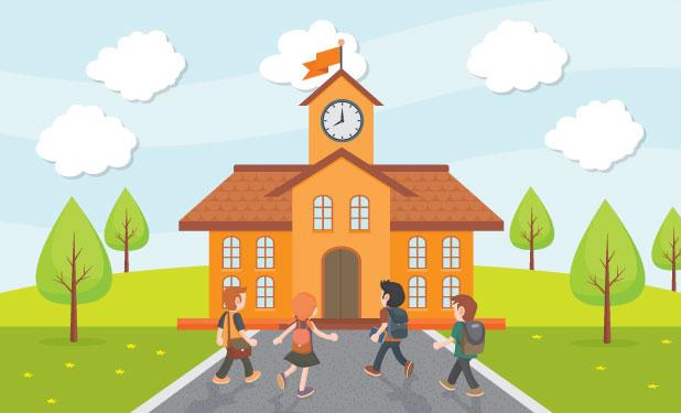 Comment demander l'allocation de rentrée scolaire ?