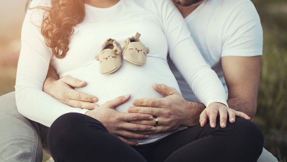 montant conge maternite