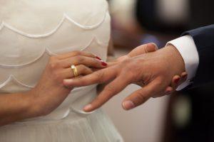 Une condition de mariage