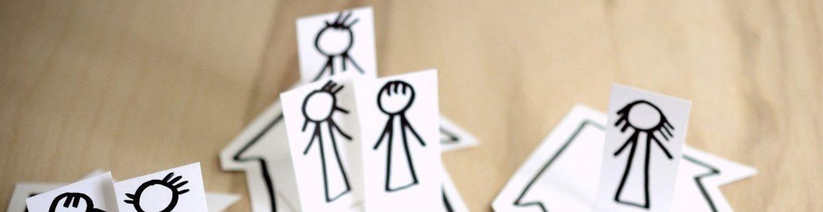 La liste d'aides sociales à l'enfance