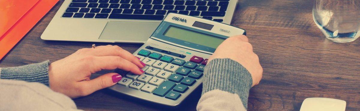 Les frais de dossier de votre crédit immobilier