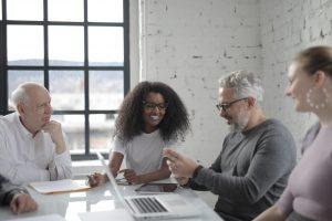 L'aide sociale aux petites entreprises
