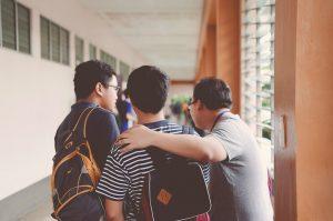 Quelle aide à la scolarité en collège privé ?