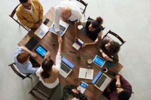 Vers quels organismes se diriger pour effectuer une transition professionnelle ?