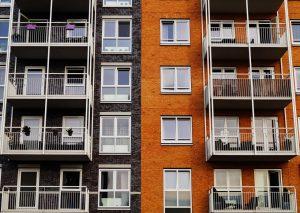 Quels sont les types de logement proposés ?