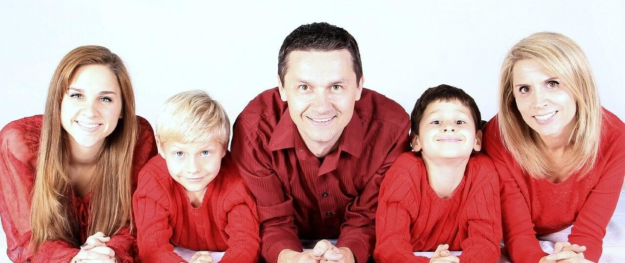 Prime de Noel pour 3 enfants