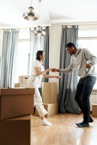 Quel type de déménagement donne le droit aux indemnités chômage ?