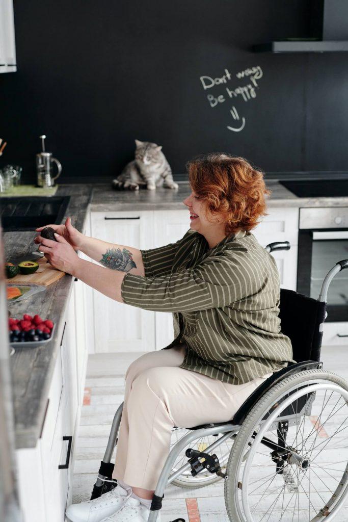 La pension d'invalidité