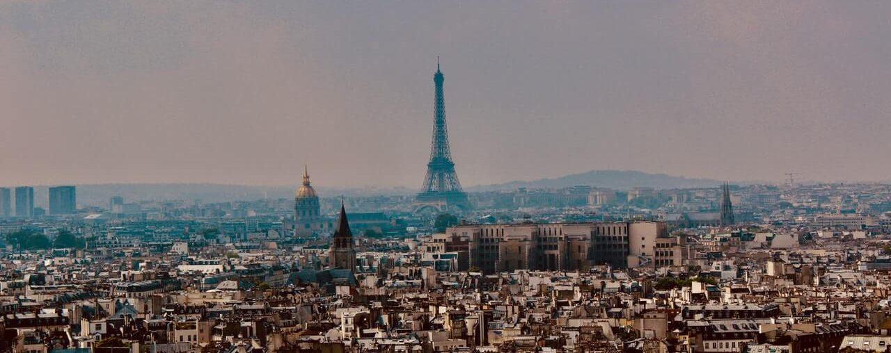 Trouver un appartement meublé à Paris