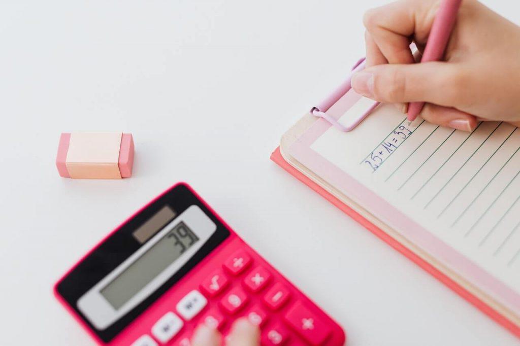 Comment est calculé le montant de l'aide ?