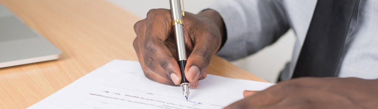 RSA : Comment faire une résiliation de bail ?