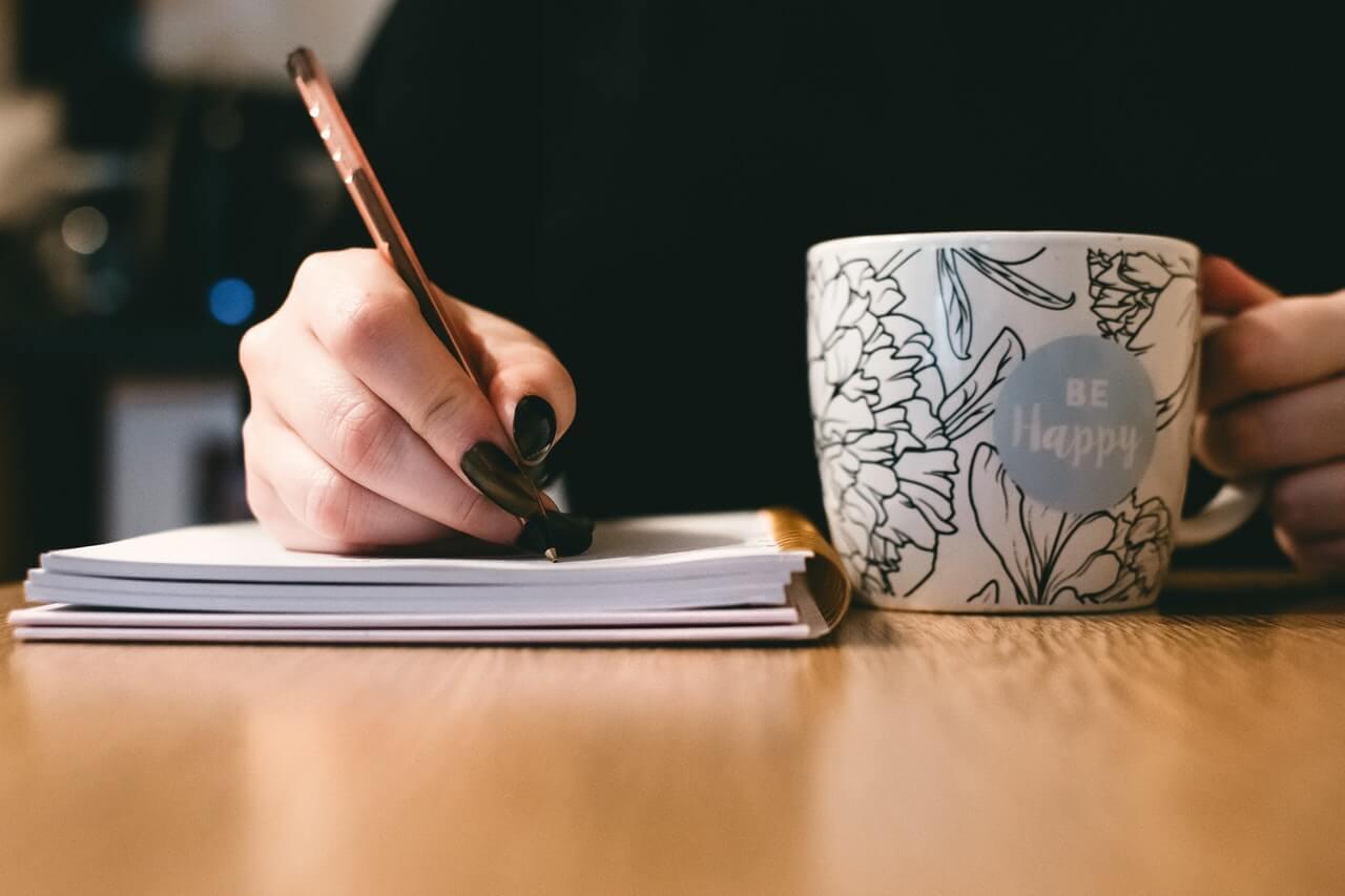 Que faut-il savoir avant de rédiger la lettre ?