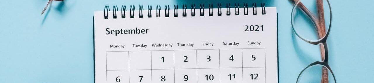 Pôle emploi : Les dates d'actualisation