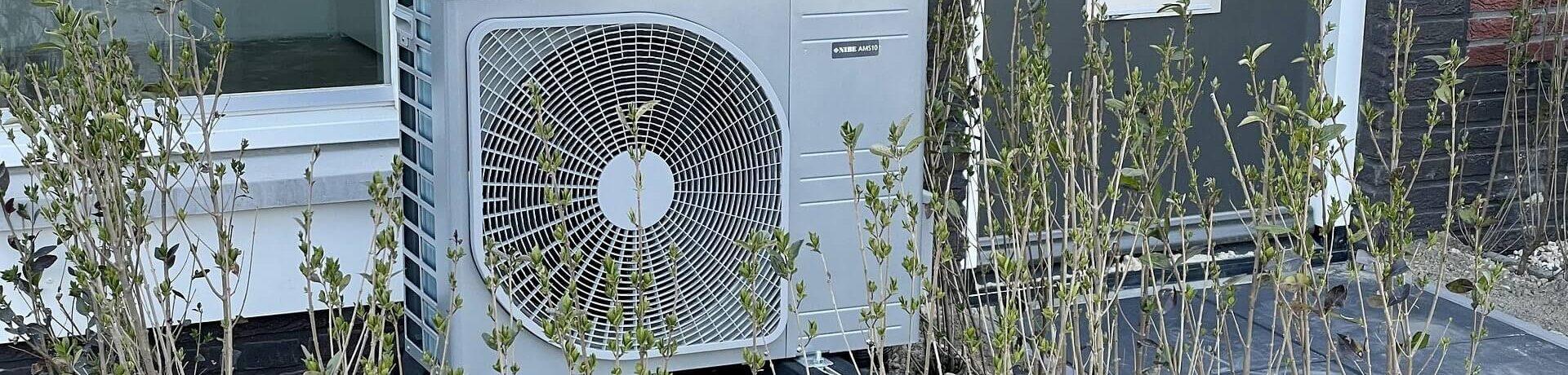 Les subventions pour la pompe à chaleur
