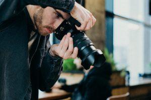 En quoi consiste le métier de photographe ?