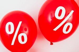Quel est le taux rachat de crédit ?