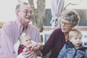 Congé de solidarité familiale et retraite
