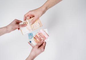 Les frais pris en charge par l'aide de Pôle Emploi